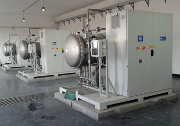 Ozone in Water Treatment WCP Online